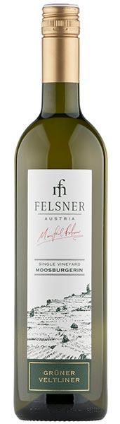 Felsner Gruner Veltliner Moosburgerin