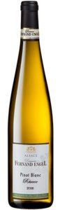 """Fernand Engel Pinot Blanc """"Cuvee Engel"""""""
