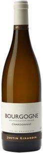 Justin Girardin Bourgogne Chardonnay