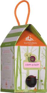 Lunaria Pinot Grigio BiB