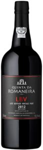 Quinta da Romaneira Late Bottled Vintage Port