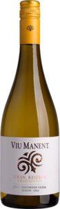 Viu Manent Chardonnay Gran Reserva