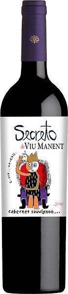 "Viu Manent Cabernet Sauvignon ""Secreto"""